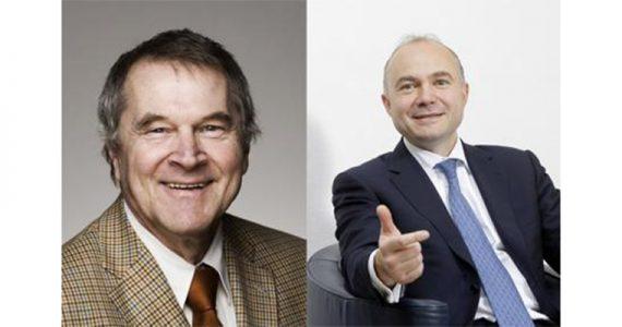 """Breakfast and More mit der Commerzbank AG Düsseldorf zum Thema: """"Gesunde Mitarbeiter – gesundes Unternehmen?""""…"""