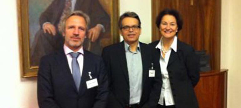 """Breakfast and More mit der McCANN WORLDGROUP Deutschland zum Thema: """"Megatrends - Die globalen Herausforderungen der Zukunft"""""""